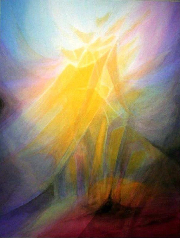 Paintings by Nina