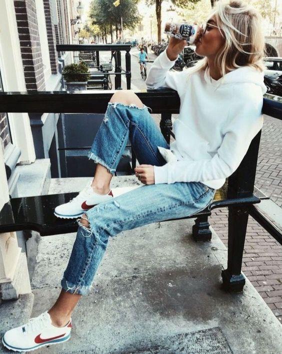 Style, Fashion, Jeans, Street Style, Denim