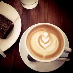 daily coffee september 11