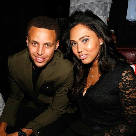 Ayesha Curry Dishes On Stephen's Parenting Style: He's