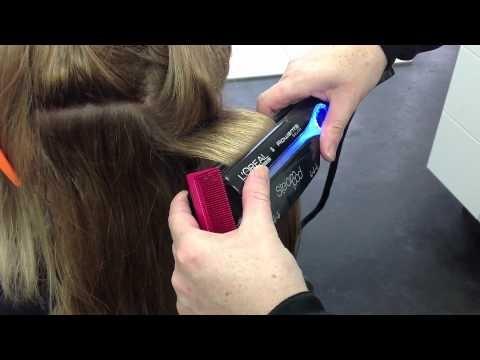 Hair revolution: The L'Oreal Professionnel Steam Pod