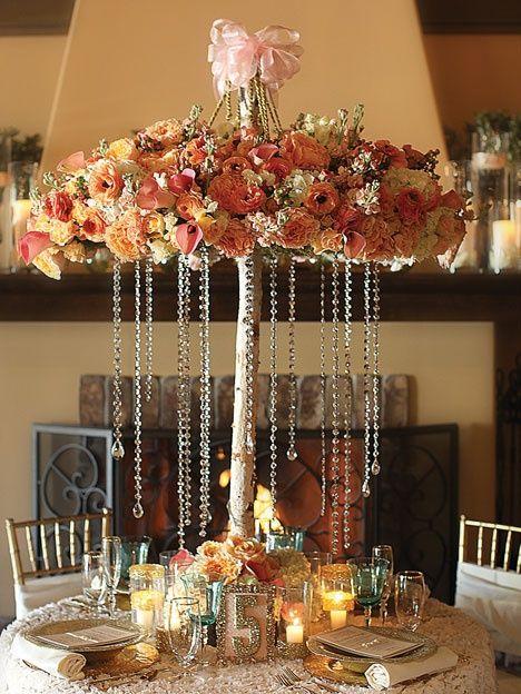 Decorative wedding umbrellas centerpiece google search