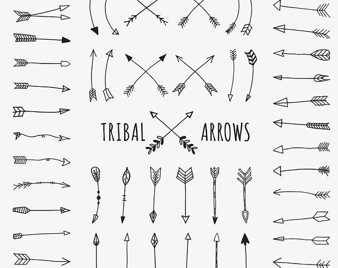 Más De 25 Ideas Increíbles Sobre Tatuajes De Flechas De