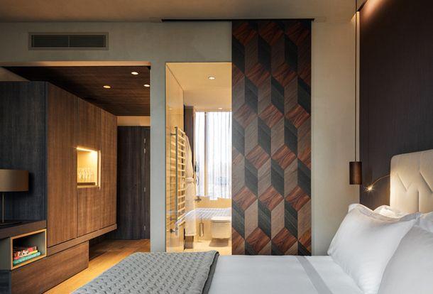 Отель Viu Milan в Милане