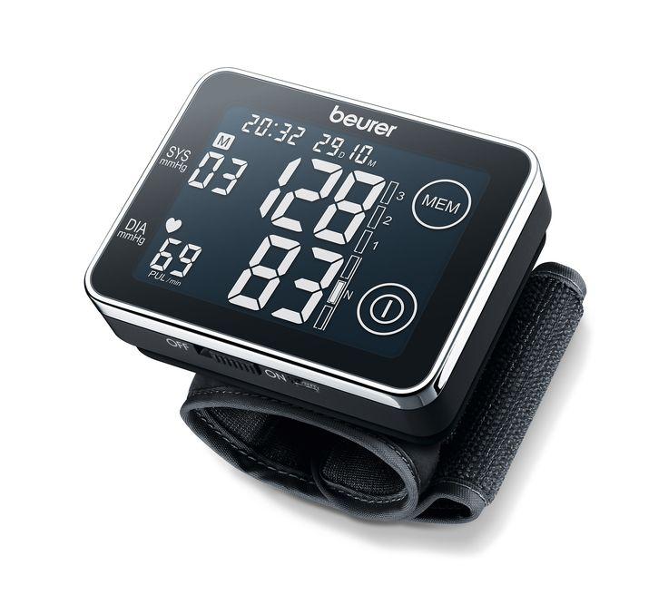 BC 58 - Medidor de tensão arterial #beurer