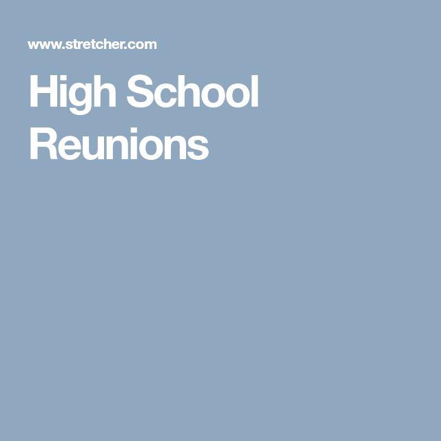 82 best High school class reunion ideas images on Pinterest Class - best of invitation letter sample reunion