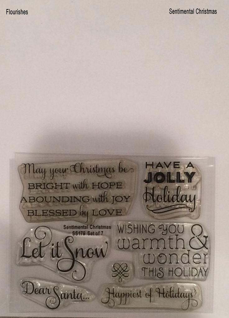 $6 - Sentimental Christmas