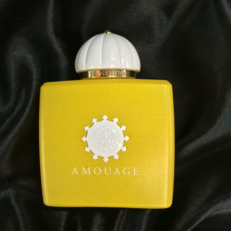 390€ Sunchine Mujer , 100ml- Amouage