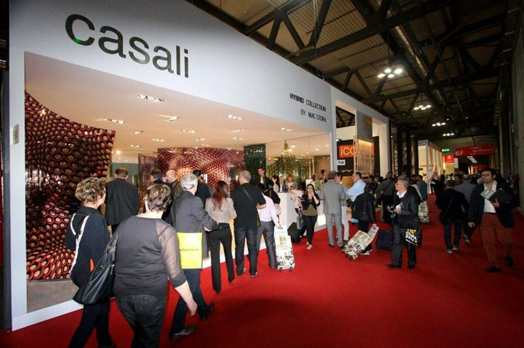 Stand of Casali