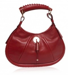 Mombasa Leather Horn Handle Bag | from YSL | Bag and tell ...