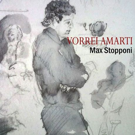 Max Stopponi — Vorrei Amarti download full version here
