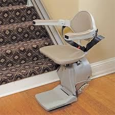 Features to check when buying a stairlift