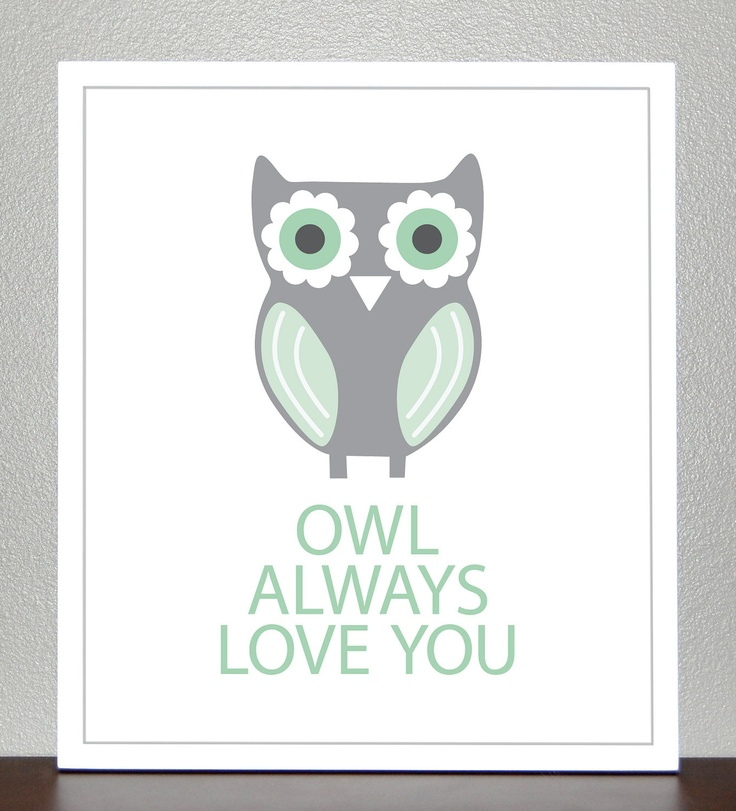 81 best Owl always love you images on Pinterest | DIY, Owl and Animals