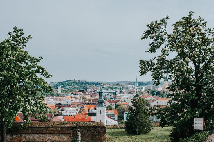 Svadby 2017: Kristínka a Matúš