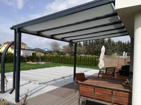 The 25  best ideas about sonnensegel terrasse on pinterest ...