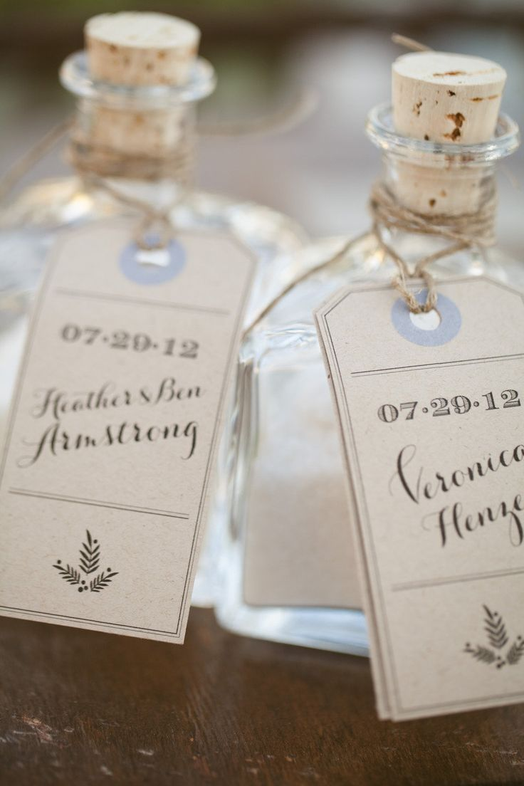 145 best Wedding Favors images on Pinterest | Luxe wedding, Unique ...
