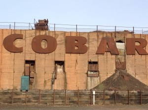Making It In Berry » Photo Gallery The NSW outback town of Cobar, Australia.