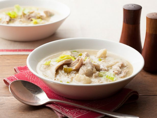 Super easy and SUPER yummy! Chicken and Dumplings Recipe : Paula Deen : Food Network - FoodNetwork.com