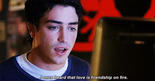 My first crush.. okay maybe not but he's one of the first  #benfeldman