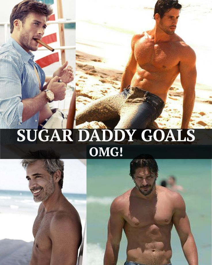 Looking For A Millionaire Sugar Daddy
