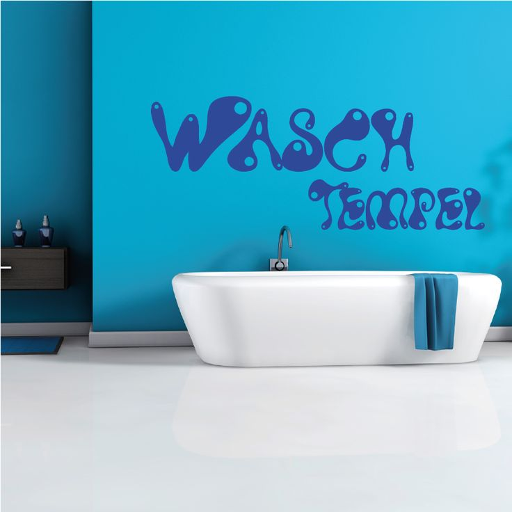 The 25+ best ideas about Wandtattoo Badezimmer on Pinterest - wandtattoos fürs badezimmer
