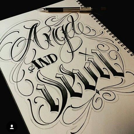 gangster style writing Tattoo lettering styles gangster tattoo lettering tattoo lettering essentially reflects the style and attitude of the wearer to a very large extent.
