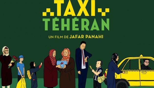 Taxi Téhéran | Jafar Panahi [2015]