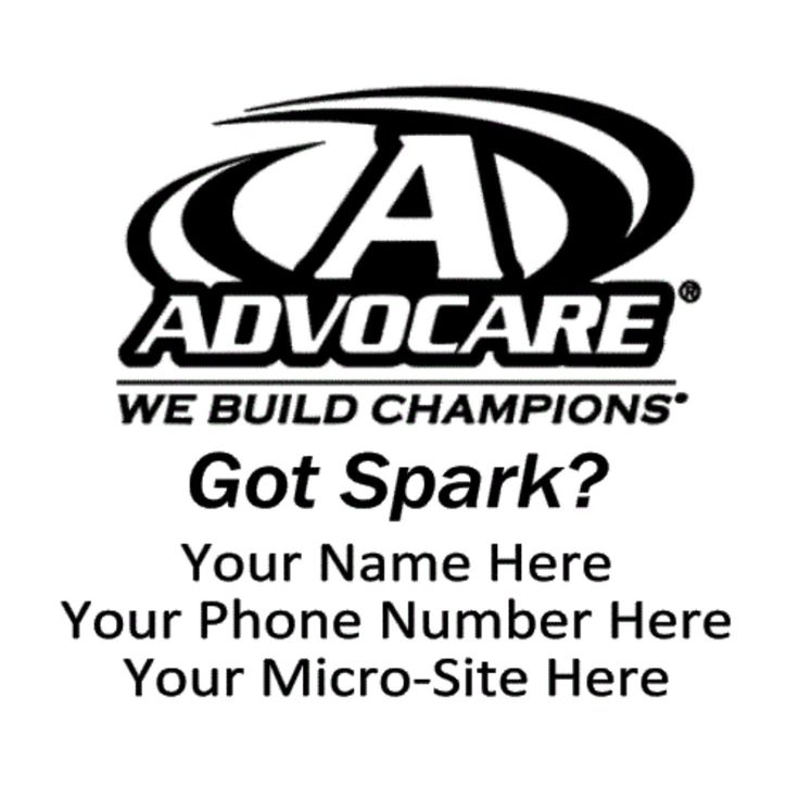 Best  Spark Car Ideas That You Will Like On Pinterest Car - Advocare car decal stickers