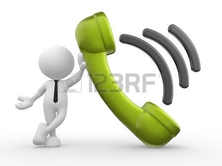 Telephone Cartoon Stock Photos Images. Royalty Free Telephone ...