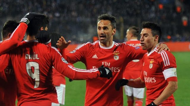 """Benfica vs Tondela live streaming tv free   Benfica vs Tondela live streaming tv free On March 14-2016  Benfica can now recover isolated leadership I League football to win in Light (20:00) the Tondela ranked last and distressing chances of staying in the game that ends the 26th day.  The coach Rui Vitoria who warned during the preview departures for the """"quality"""" of the adversary has a motivated team the ability to regain the lead and the 11 wins in the last 12 games (only lost to FC Porto)…"""