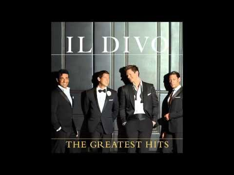 Il divo i will always love you siempre te amar oh i love these guys and this is just - Il divo siempre album ...