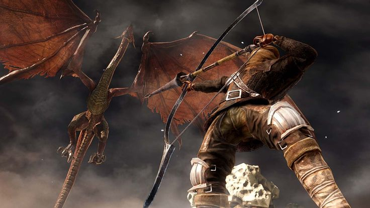 Dark Souls 2 Boss guide   GamesRadar