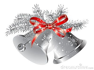 Silver Bells Decorations Enchanting 8 Best Silver Bells Images On Pinterest  Le'veon Bell Christmas Inspiration