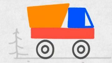 Развивающие мультфильмы про машинки и рисование. Как нарисовать ГРУЗОВИК. Рисунок для Маши http://video-kid.com/10660-razvivayuschie-multfilmy-pro-mashinki-i-risovanie-kak-narisovat-gruzovik-risunok-dlja-mashi.html  Интересное развивающее видео для детей - это игры и игрушки, машинки и прогулки, творчество и рисование. А еще наши любознательные дети всегда хотят видеть новые мультфильмы, новые идеи, новые игры. Современные дети хотят знать больше нас, поэтому мы стараемся придумывать и…
