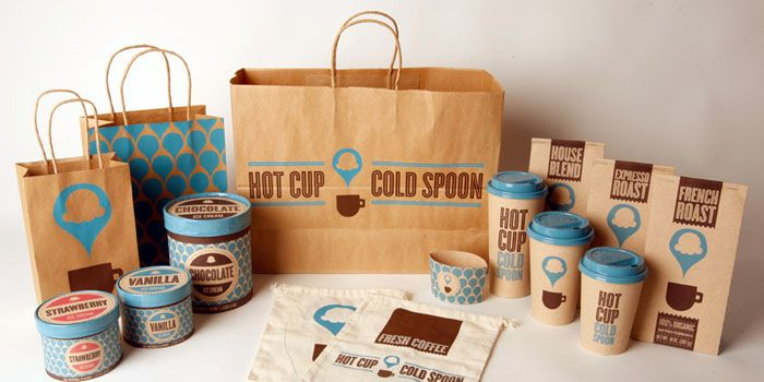 Hot Cup Cold Spoon