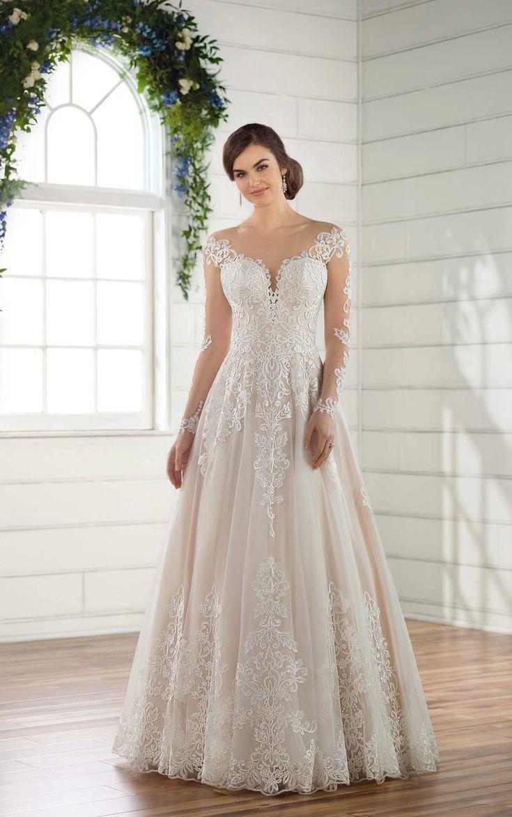 Essense of Australia dress D2433. Availble in sizes 2-34. Stock size 26.