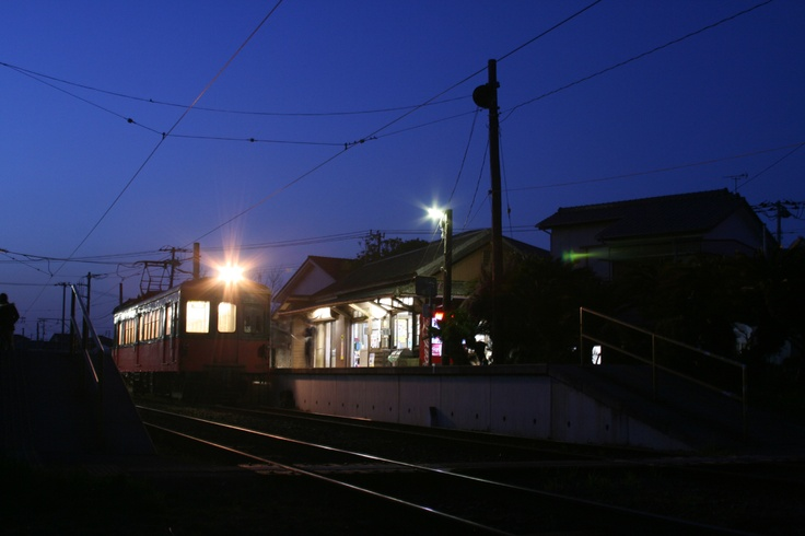 choshi line in chiba: Chiba Japan, Dead Track, Track Choshi