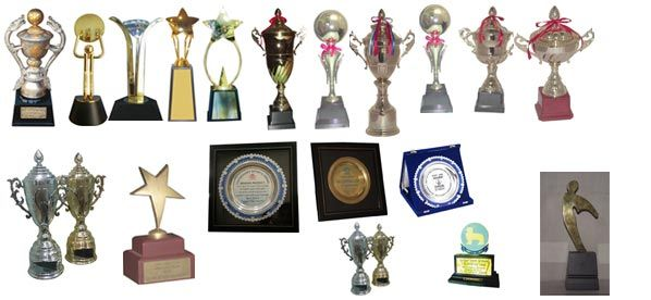 """""""The Trophy Shop"""" is a manufacturer and suppliers of impressive quality recognition items and specializes in corporate, organizational and sports Trophies & Awards in GTA. We offer medals, awards, plaques, ribbons with an emphasis on high quality and unique design.  #awards #medals #plaques #trophies #awardsGTA"""