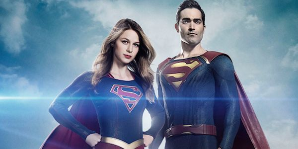 ONE SUPERGIRL CHARACTER WON'T BE SO HAPPY TO SEE SUPERMAN