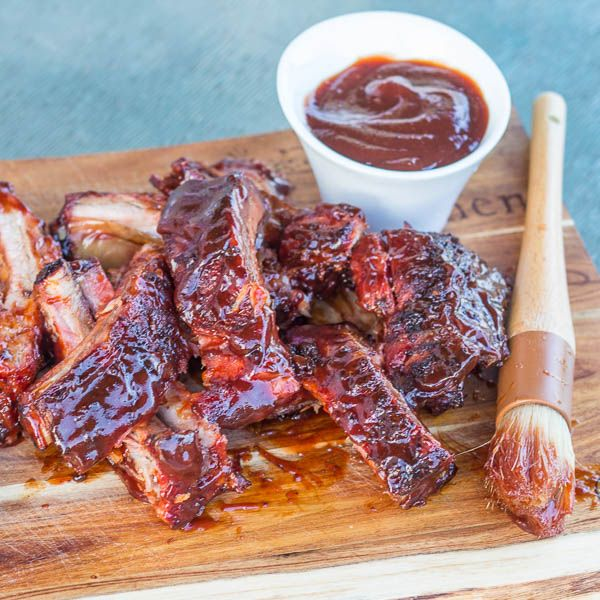 Pork tenderloin barbecue sauce recipes