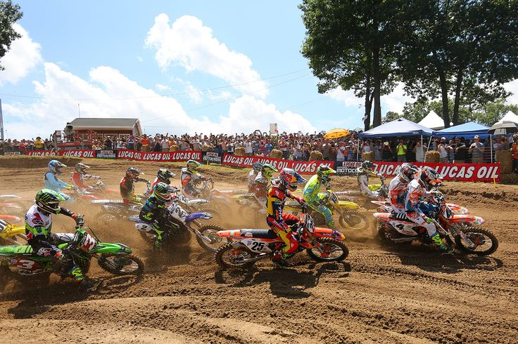 %TITTLE% -  Most the tracks on the Lucas Oil Pro Motocross Championship schedule are fairly similar (especially in recent decades, as sawdust or other amendments get added to them). This gives sort of a similar character to many of them. But the one that really stands out among them is Southwick. While The... - http://acculength.com/motocross/top-ten-southwick-motocross-feature-stories.html