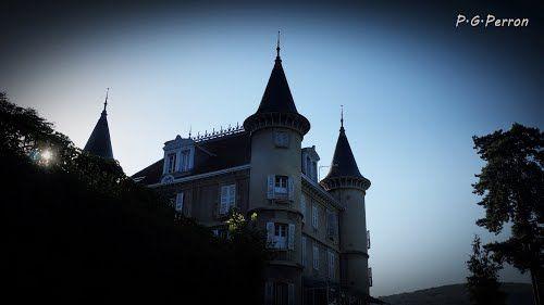 Château de Valence/ Photos by P.G.Perron