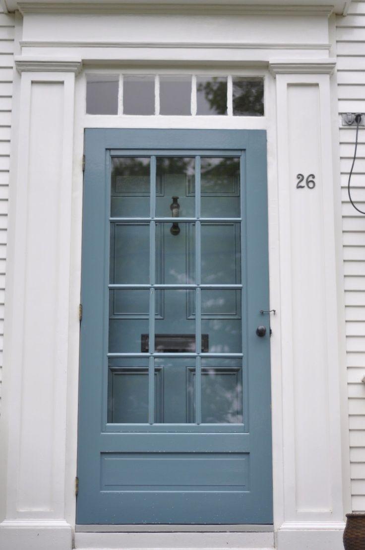 16 best storm door images on pinterest entry doors for Front entry doors with storm door