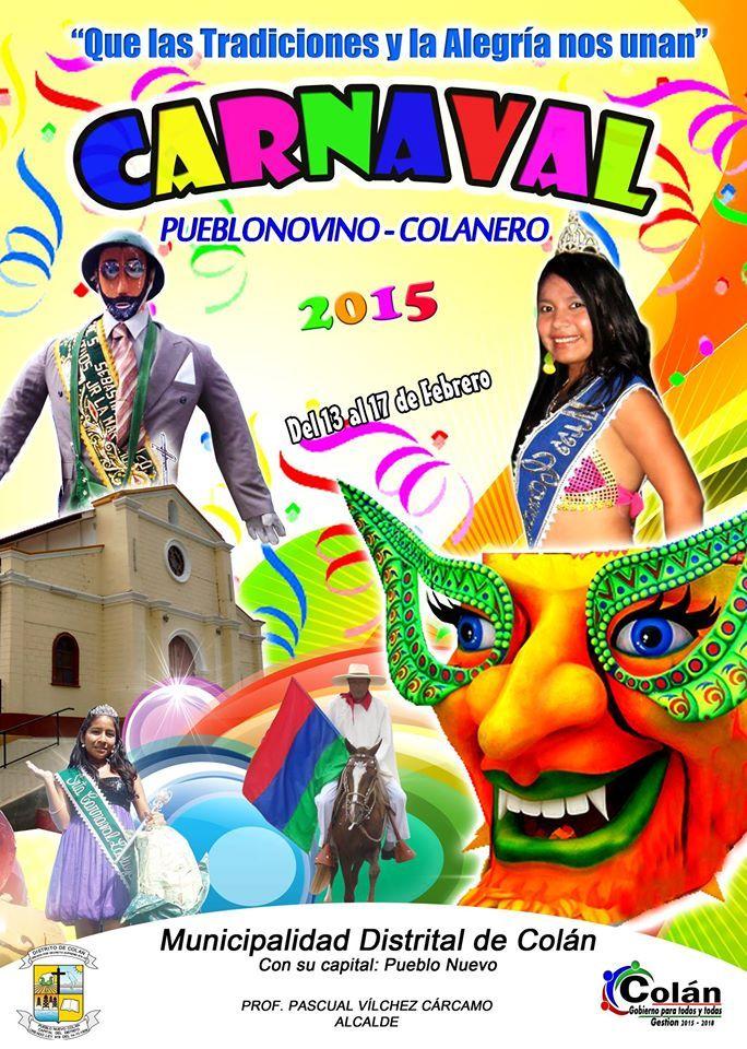 Carnaval de Colán