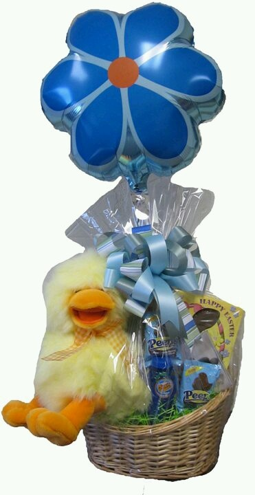 102 best eastermothers day images on pinterest easter eggs easter basket negle Images
