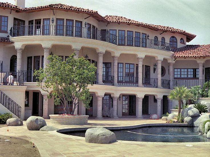 Luxury Home Plans Luxury Home Plans Story Idea To
