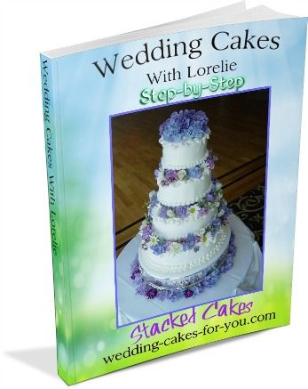 step by step wedding cake 31 best images about wedding cake recipes on 20527