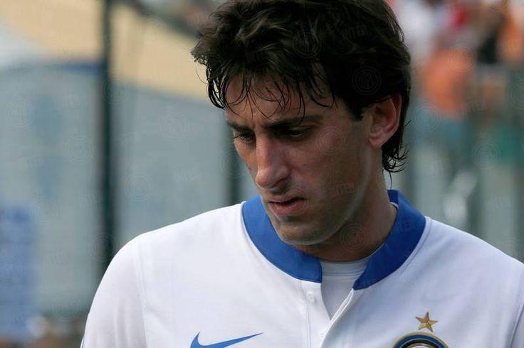 Diego Milito // Inter 2013/2014