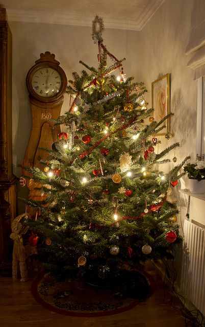 Christmas tree '10 by owt, via Flickr