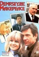 plakat do filmu Dempsey i Makepeace na tropie (1985)